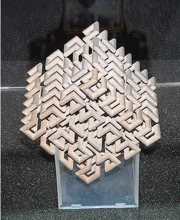 Hilbert Cube
