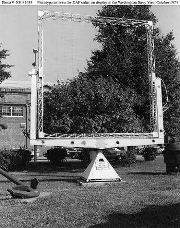 antenna117