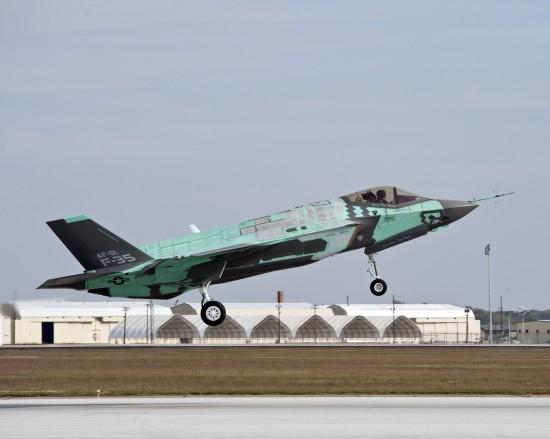 F-35-CTOL