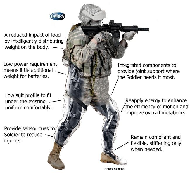 Image: DARPA