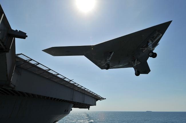 Credit: U.S. Navy