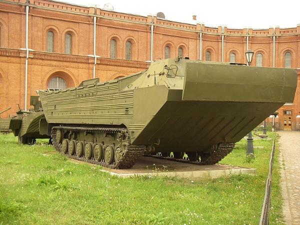 PTS-2, Credit: Wikimedia