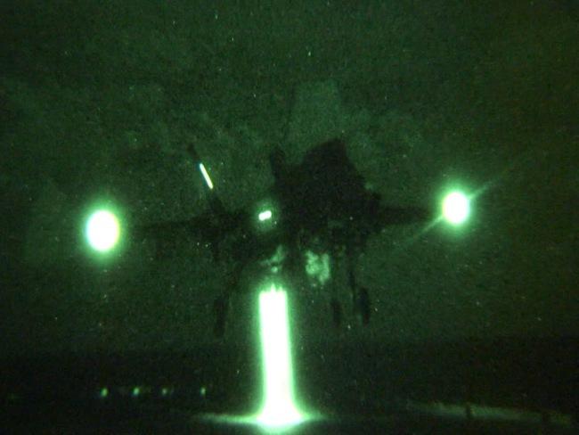 F-35, U.S. Navy