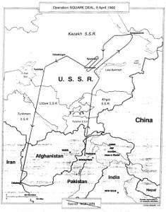 U-2 Op. Plan