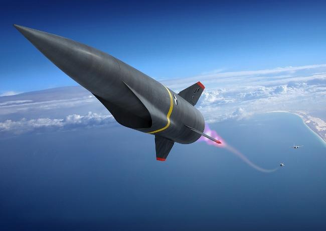 HSSW, Lockheed Martin