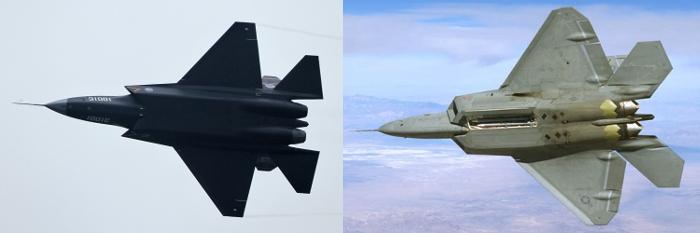 FC-31 F-22