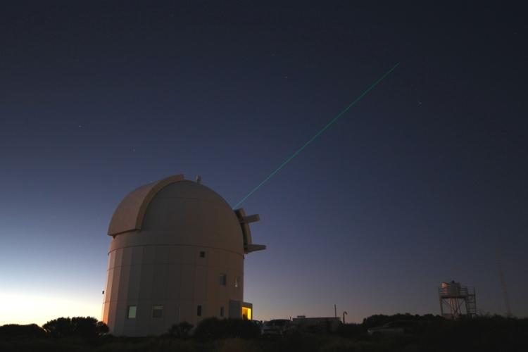 ESA laser