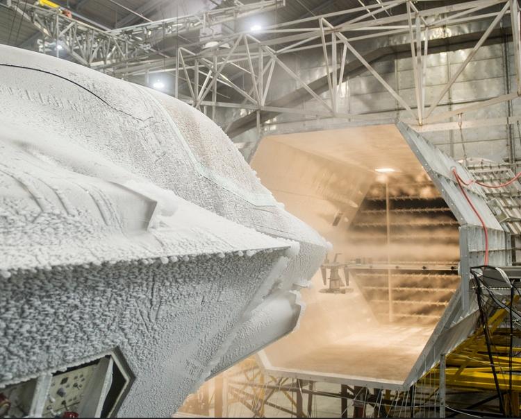 F-35, Lockheed Martin