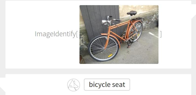 Bike five